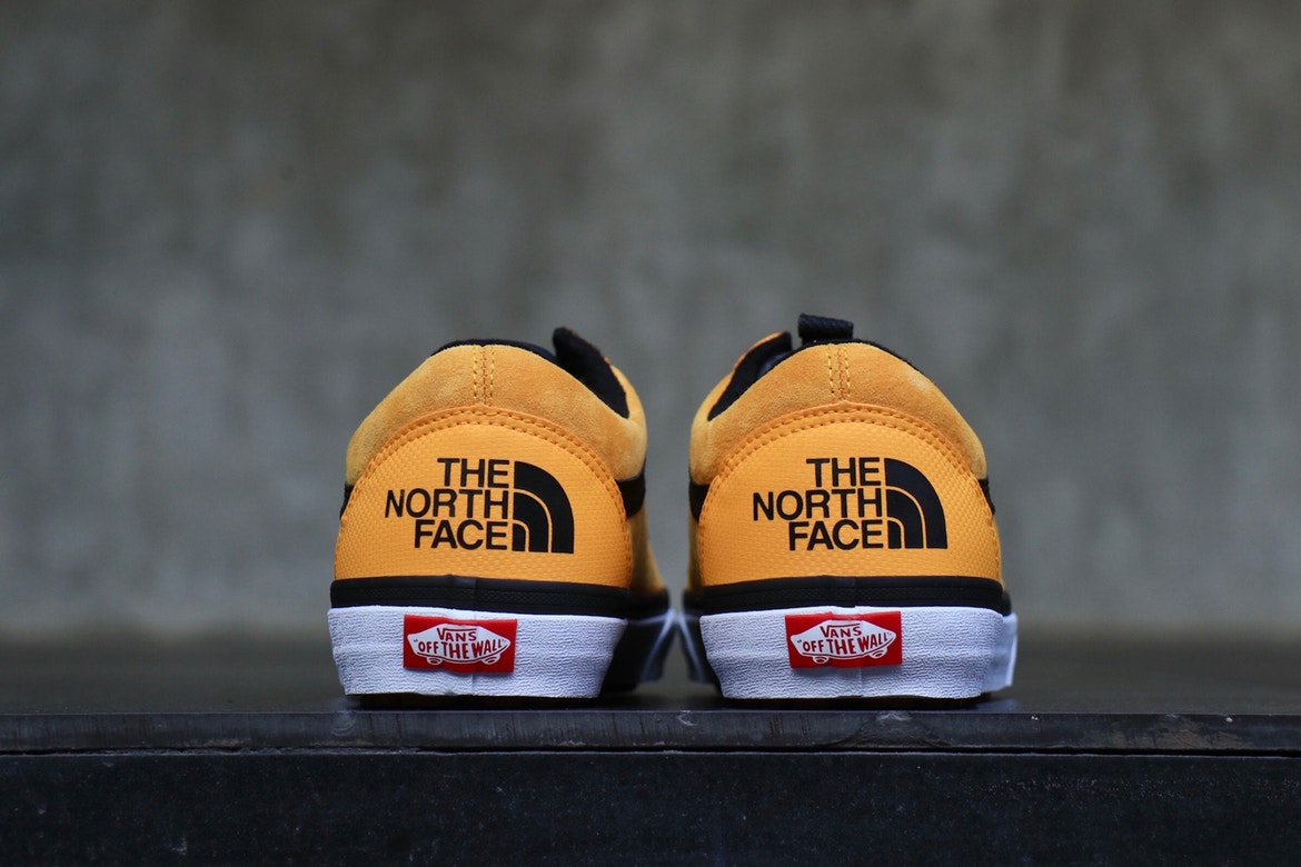 6588e7d84e The North Face x Vans Fall 2017 Collection - Release  03.11.2017
