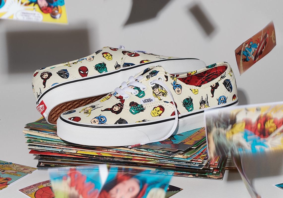0bf066ff1ab5 x Marvel AUTHENTIC